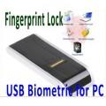 Биометрический USB-сканер C1300S для снятия отпечатков пальцев