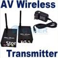 Беспроводной трансмиттер AV для видео-плееров