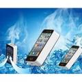 Портативный вентилятор для iPhone