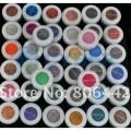 Рассыпчатые тени для век 40 цветов