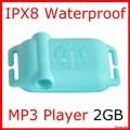 Водонепроницаемый mp3-плеер MP-322, 2GB