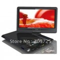 "Cherami-GX - портативный DVD-плеер, 11"" TFT LCD, USB/Card reader, TV/FM"