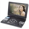 "168-E - портативный DVD-плеер, 16"" TFT LCD, USB/Card reader, TV"