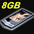 """mp3-плеер, 1.8"""" TFT LCD, MP4, FM"""