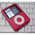 """mp3/mp4-плеер 3th MP3, 1.8"""" TFT LCD, 8GB, FM, Games"""