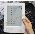 "Teclast K6 - электронная книга, E-Ink, 6"", 4GB ROM"