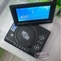 "Портативный DVD-плеер, 7"" TFT LCD, Card reader, TV, MPEG2/MPEG4"