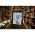 "W6 - электронная книга, Linux 2.45, E-Ink, 6"", 2GB ROM, Wi-Fi"