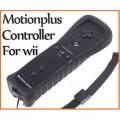 Wii Remote - беспроводной джойстик + Motion Plus F-1324 для Wii