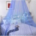 Тюль для кровати