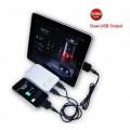 Внешний аккумулятор/Банк питания (5000mAh) для iPhone 3G/3GS/4/4S