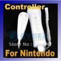 Беспроводной джойстик-нунчаки для Wii