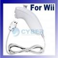 Проводной джойстик-нунчак для Wii (левая рука)