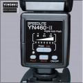 Yongnuo YN-460 Speedlite - вспышка