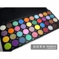 Многоцветная палитра теней, 40 цветов