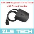 HDS HIM - диагностический инструмент для автомобилей Honda, Acura