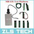 Тестер системы EIS (Система аварийной блокировки) для автомобилей Mersedes Benz