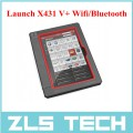 Launch X431 V+ - автосканер, Wifi, Bluetooth