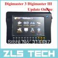 Digimaster 3 - инструмент для коррекции показаний одометра