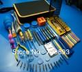 Набор из 102 ручных инструментов для ремонта компьютерной и бытовой техники а также мобильных гаджетов