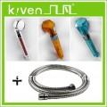 KSH01-W - насадка для душа с фильтром + шланг