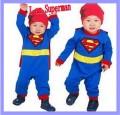 """Карнавальный костюм для мальчика """"Супермен"""""""