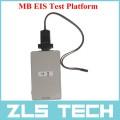 Профессиональный тестер системы EIS автомобилей Mersedes Benz