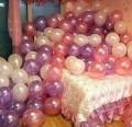 Воздушные шары, 100 шт.