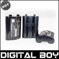 EN-EL4 - батарея LI-ION 2400 мАч для камер Nikon D-SLR D3x D3 D2Xs D2X D2Hs D2H MB-D10