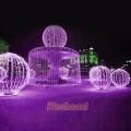 Светодиодная гирлянда 100 LED, 10 м