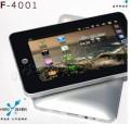 "VX-3001 - планшетный компьютер, Android 4.0.3, 7"" TFT LCD, ATM7013 (1.2GHz), 512MB RAM, 4GB ROM, Wi-Fi, 0.3MP фронтальная камера"