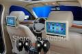 """HD9001DT - Автомобильный DVD проигрыватель, 9"""", MP3, DVD, игры, наушники"""