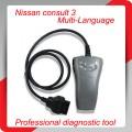 Профессиональный автоматический диагностический инструмент Nissan Consult 3