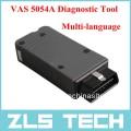 VAS 5054A - диагностический инструмент с Bluetooth интерфейсом для автомобилей VW, Audi, Bentley и Lamborghini; стандарт ODIS 2.0