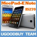 "MeePad E-Note i5270 - смартфон, Android 4.0.4, MTK6577 (1.2GHz), 5"" IPS, 512MB RAM, 4GB ROM, 3G, Wi-Fi, Bluetooth, GPS, FM, 8MP задняя камера, 0.3MP фронтальная камера"
