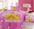 Комплект детского постельного белья  Принцесса