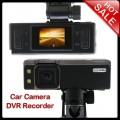 Автомобильный видеорегистратор 1080P, LCD, ночная съемка, Full HD, 1920x1080
