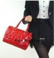 Модная сумка из полиуретана