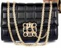Женские модные сумочки из полиуретановой кожи на цепочке на плечо / в руки WLHB186