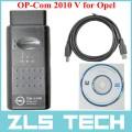 OP-Com Can OBD2 для Opel