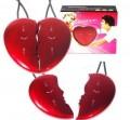 Mp3 плеер в виде сердца, 2GB, MP3, WMA