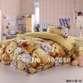 Детское постельное белье с мишкой
