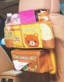 Автомобильная навесная сумка для детских принадлежностей