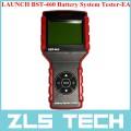 Launch BST 460 -тестер аккамулятора EA, многоязычный