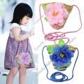 """Детская сумка для девочки """"Цветочек"""""""