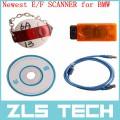 Spuer E/F SCANNER - автосканер кодов неисправности, более 166 типов блоков управления