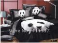 Комплект постельного белья прекрасные панды