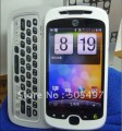 "HTC MyTouch 3G - смартфон, Android 2.2, 600MHz, 3.4"" TFT LCD, 512MB RAM, 512MB ROM, Wi-Fi, Bluetooth, 3G, QWERTY-клавиатура, 5MP камера"