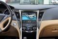 "CS-HY018 - автомобильная магнитола, 8"" TFT LCD, Bluetooth, GPS, CD Player, MP3/MP4, Radio Tuner, Touch Screen, TV, DVD Player для Hyundai Sonata (2011)"