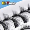 """Набор искусственных ресниц """"Hittime (10 шт.)"""